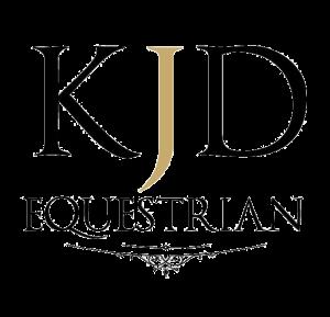 Logo KJD Equestrian