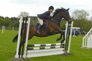 Show Report #3 Rachel Dorrel - Another Debt show jumping